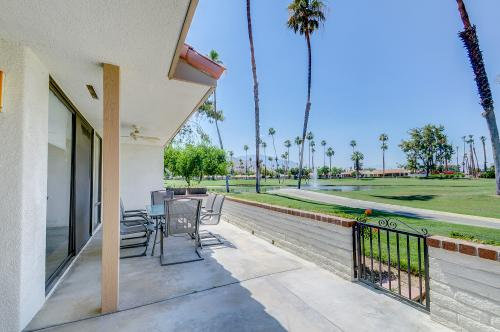 Golf Lover's Haven - Rancho Mirage, CA Vacation Rental