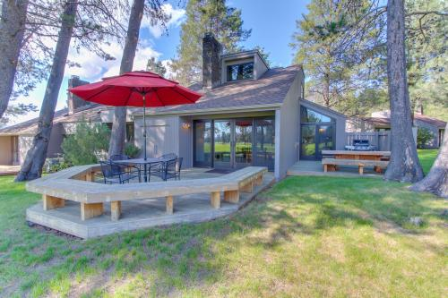 Meadow House 30 | Discover Sunriver - Sunriver, OR Vacation Rental