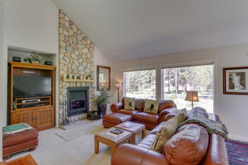 Plover Lane 03 | Discover Sunriver -  Vacation Rental - Photo 1