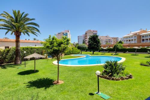 Apartamento Salobres -  Vacation Rental - Photo 1