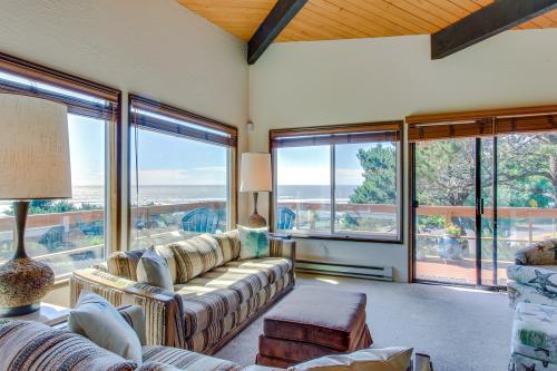 Arrow Point - Newport, OR Vacation Rental