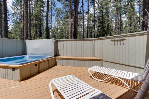 Filbert Lane 13 | Discover Sunriver -  Vacation Rental - Photo 1