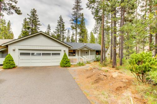 Witchhazel Lane 09 | Discover Sunriver - Sunriver, OR Vacation Rental