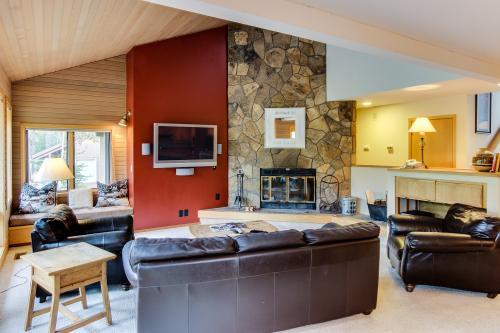 3 Fir Cone Lane - Sunriver Vacation Rental
