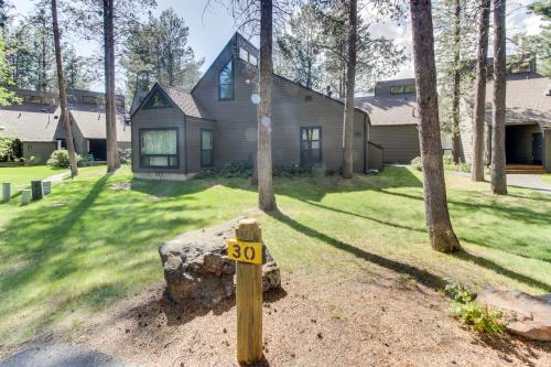 Mt View 30 | Discover Sunriver -  Vacation Rental - Photo 1