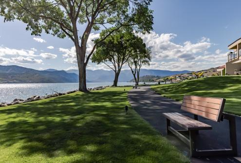 Lake Chelan Shores: Sailboat Dreams (#17-2) -  Vacation Rental - Photo 1