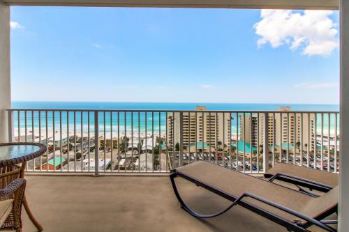 Laketown Wharf #1404 -  Vacation Rental - Photo 1