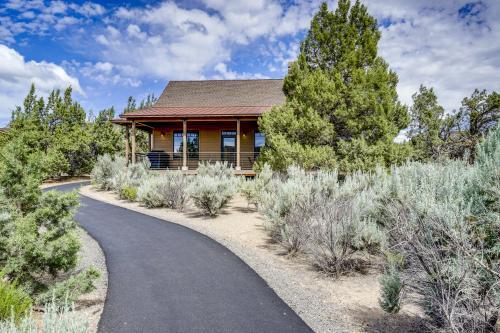 Brasada Ranch Cabin -  Vacation Rental - Photo 1