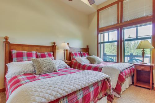 Eagle Springs West 407: Quaking Aspen Suite -  Vacation Rental - Photo 1