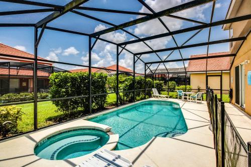 Villa Maria -  Vacation Rental - Photo 1