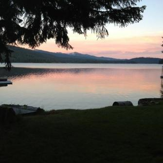 North Beach Family Cabin - McCall Vacation Rental