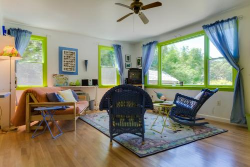Sunset Meadows - Oak Bluffs, MA Vacation Rental