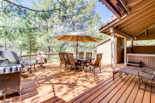 Big Leaf Lane 04 | Discover Sunriver - Sunriver, OR Vacation Rental