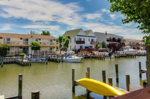Newport Bay Waterfront Fun -  Vacation Rental - Photo 1