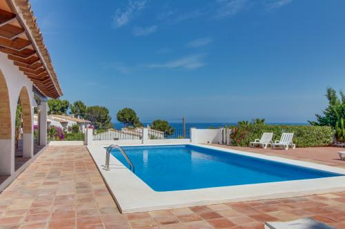 Villa Cala Pinets  -  Vacation Rental - Photo 1