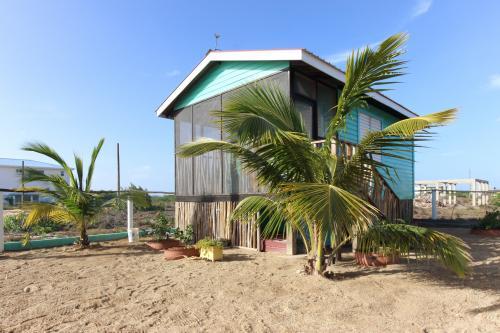 Parrot Cabana at Crocodile Creek Cabanas -  Vacation Rental - Photo 1