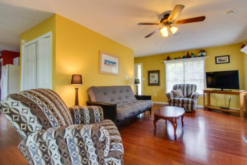 Tybee Renew -  Vacation Rental - Photo 1