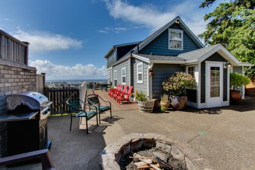 Highland Treasure - Newport, OR Vacation Rental