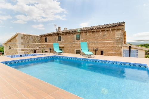 S'Altra Casa - Son Serra de Marina, Spain Vacation Rental