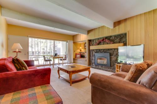Meadow House 15 | Discover Sunriver - Sunriver, OR Vacation Rental