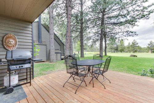 Mt View 10 | Discover Sunriver - Sunriver, OR Vacation Rental