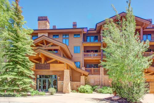 Sterling Lodge - Upper Deer Valley -  Vacation Rental - Photo 1