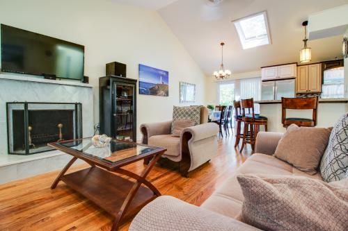 Bright Grove -  Vacation Rental - Photo 1