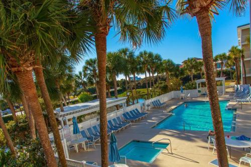Gulf Place Courtyards 73 -  Vacation Rental - Photo 1