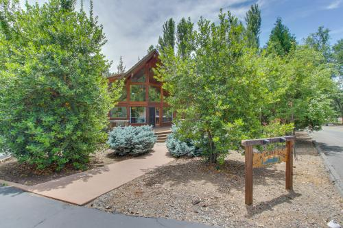 Cedar Lodge (05C/318) -  Vacation Rental - Photo 1