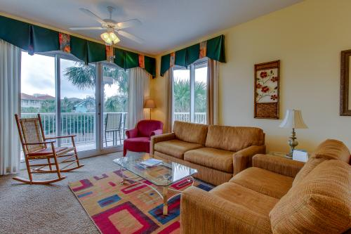 Pelican Beach #101 - Destin, FL Vacation Rental