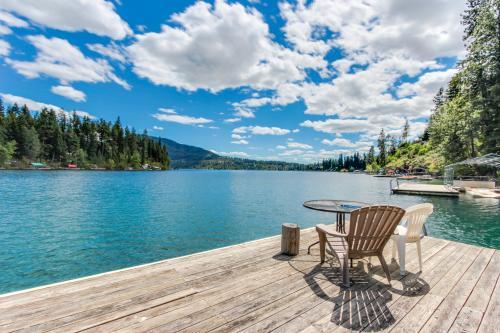 Hayden Lakeside Serenity -  Vacation Rental - Photo 1
