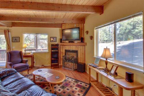 Mountainview Chalet (02/149) -  Vacation Rental - Photo 1