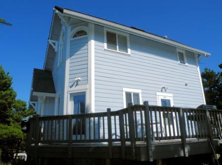 Arago Pines - Florence, OR Vacation Rental