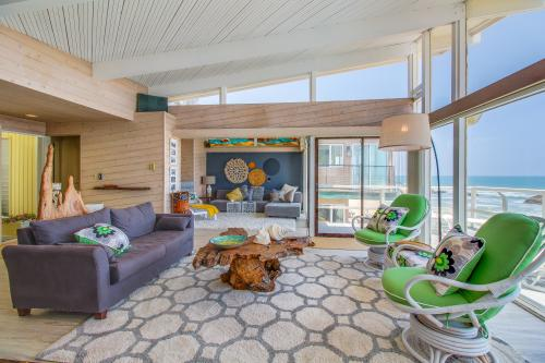 Malibu Beach House -  Vacation Rental - Photo 1