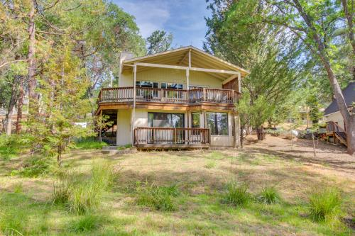 Pleasant View Retreat (01/180) - Groveland, CA Vacation Rental