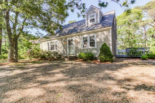 Martha's Nest - Edgartown, MA Vacation Rental