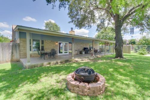 Paradise Landing - Kingsland, TX Vacation Rental