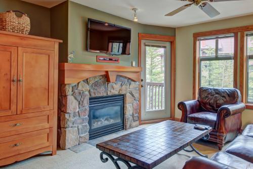 Eagle Springs West 206: Meadowlark Suite -  Vacation Rental - Photo 1