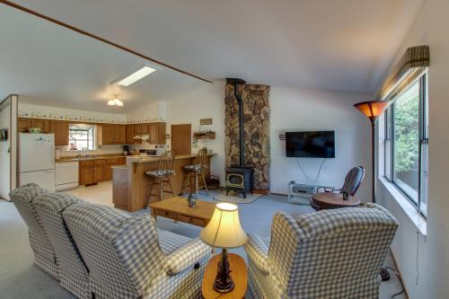Forest Treasure (01/497) -  Vacation Rental - Photo 1