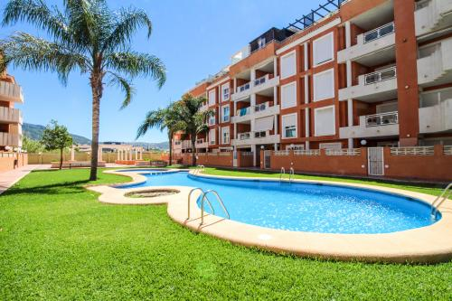 Apartamento Mar de Denia  -  Vacation Rental - Photo 1