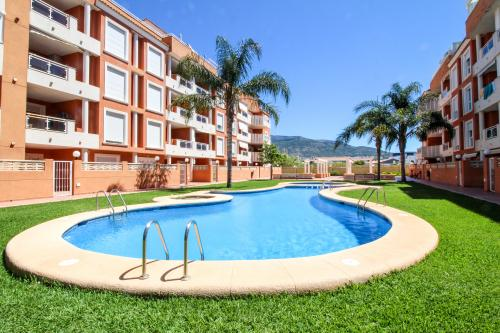 Apartamento Mar de Denia  -  Vacation Rental - Photo 1