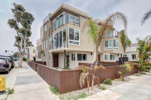 Seaglass Soul - San Diego, CA Vacation Rental