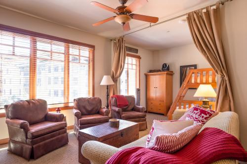Squaw Valley Village #2-328 -  Vacation Rental - Photo 1