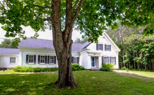 Schooner's Fairway - Waldoboro, ME Vacation Rental