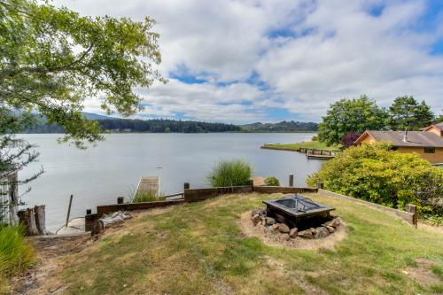 Lake House PlayLand -  Vacation Rental - Photo 1