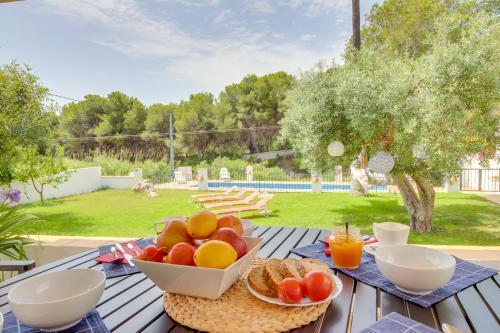 Villa La Siesta -  Vacation Rental - Photo 1