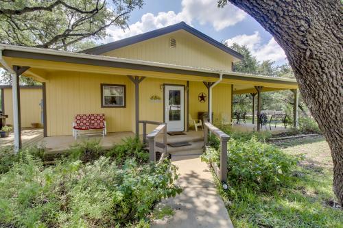 Green Acres  - Wimberley, TX Vacation Rental