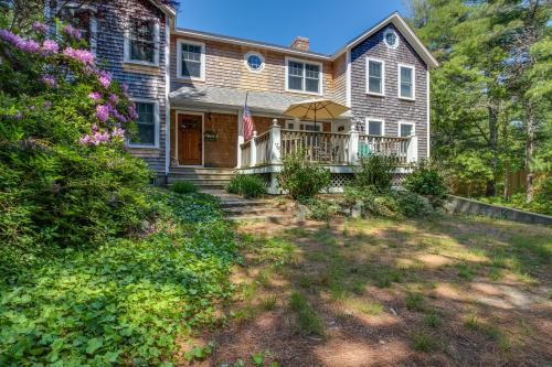 Casa de Reyna - Edgartown, MA Vacation Rental