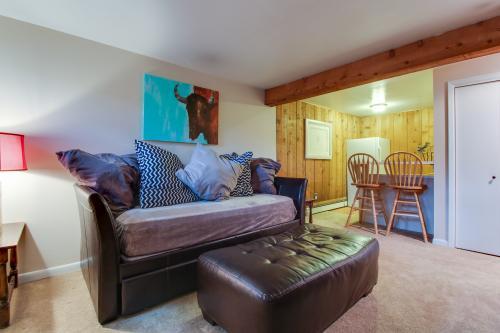 Chamonix's Cozy One Bedroom -  Vacation Rental - Photo 1