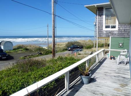 Pelican's Perch - Florence, OR Vacation Rental